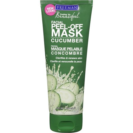 All cucumber facial peel assured