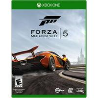 Forza Motorsport 5 (Xbox One) (Refurbished)