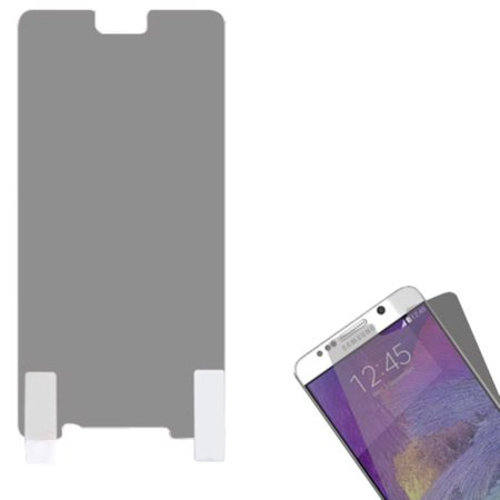 Glare Lcd Film - Insten Matte Anti-Glare LCD Screen Protector Film Cover For Samsung Galaxy Note 5