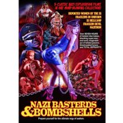 Nazi Basterds and Bombshells by Allied Vaughn
