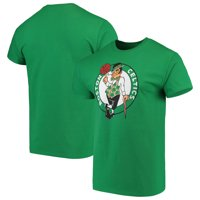 4239780fae7 Product Image Men s Majestic Kelly Green Boston Celtics Victory Century T- Shirt
