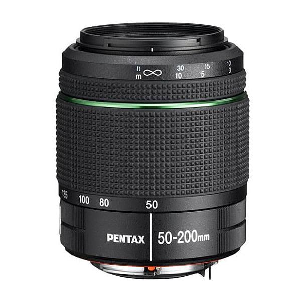 Pentax 21870 DA 50-200mm F/4-5.6 AL Weather Resistant Lens