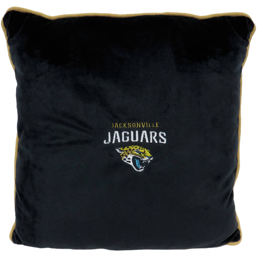 Pets First NFL Jacksonville Jaguars Pet Pillow