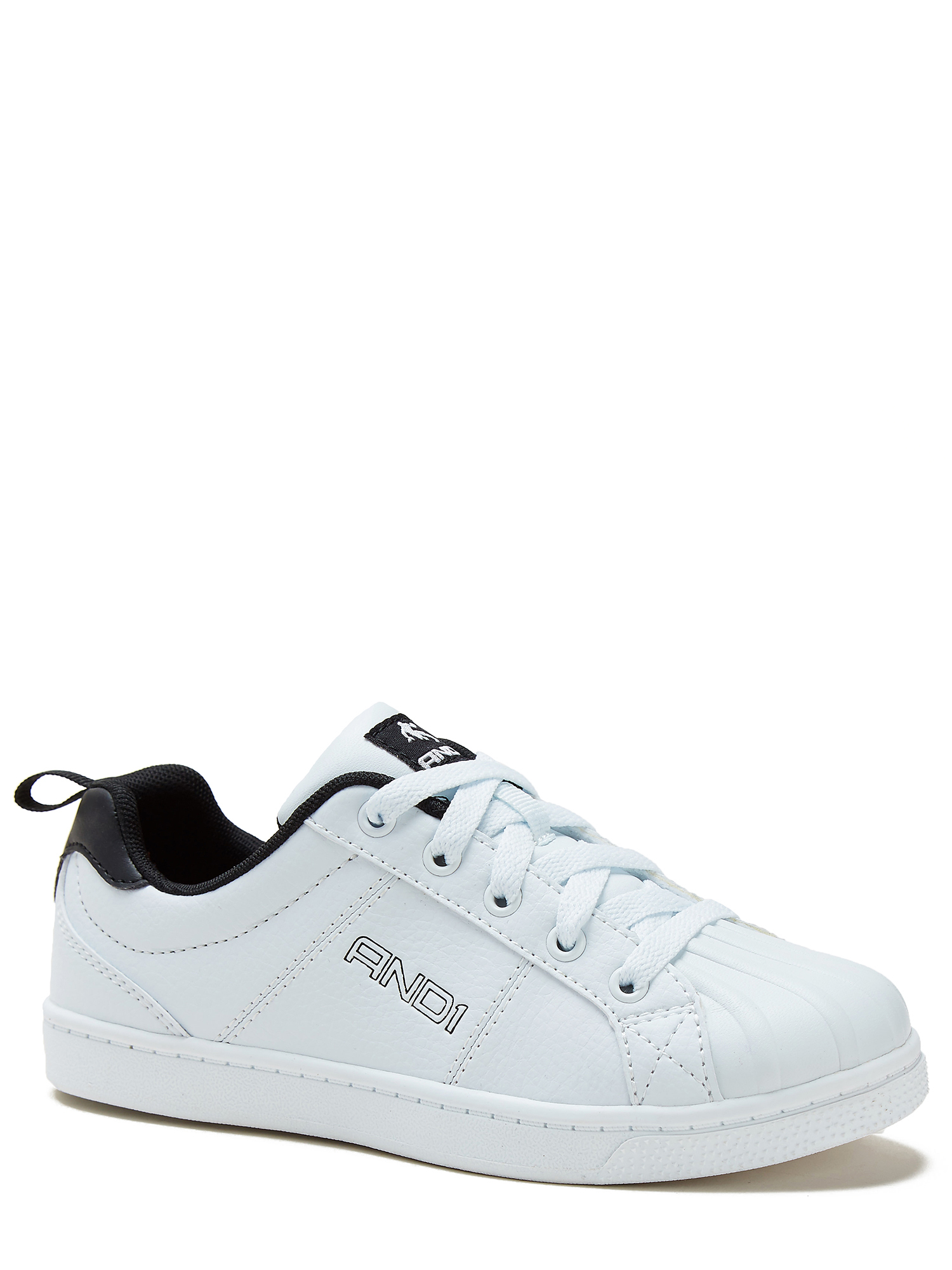 Boys' Meister Casual Court Shoe