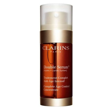 Clarins Complete Age Control Concetrate Double Serum, 1