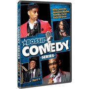 Bossip Comedy Series: Part 1 (Widescreen) by