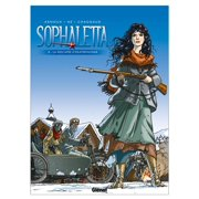Sophaletta - Tome 08 - eBook