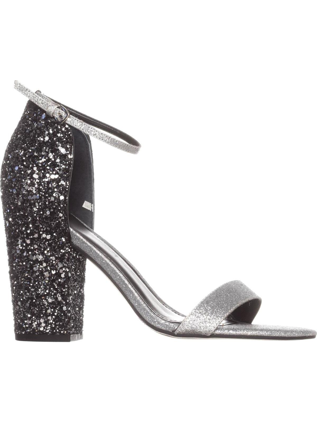 Guess Womens BamBam3 Open Toe Special Occasion Ankle dcc8068690a62