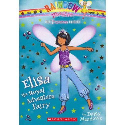 Elisa the Royal Adventure Fairy
