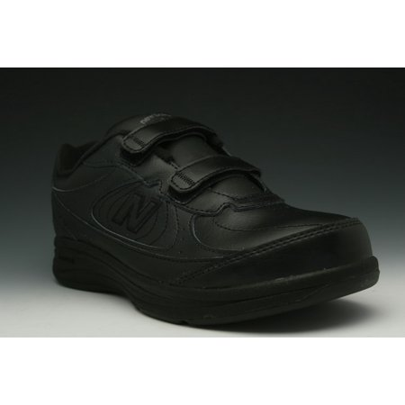 super cute 7280e 7582f New Balance - New Balance 577 Women s Walking Sneakers in Black (WW577VK) -  Walmart.com