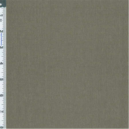 Graphite Grey Shimmer Polyester, Fabric By the Yard