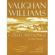 Collected Songs Volume 3