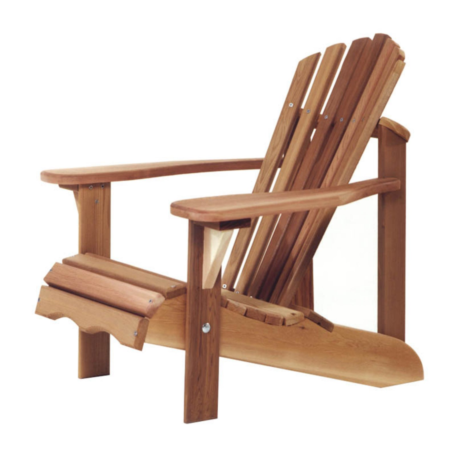 All Things Cedar Child Adirondack Chair