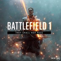 Electronic Arts 041417 Battlefield 1 They Shall Not Pass ESD (Digital Code)