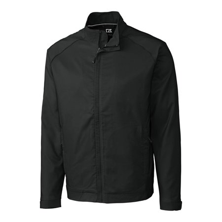Weathertec Jacket (Cutter & Buck WeatherTec Blakely Full Zip Jacket BCO00945 )