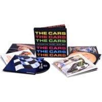 The Elektra Years 1978-1987 (CAB) (CD)
