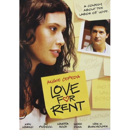Love For Rent (Widescreen) (Romance Movies For Rent)