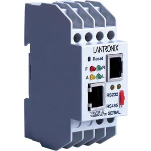 Lantronix XPress DR-IAP Industrial Device Server w/ Installable Protocols