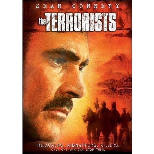 The Terrorists (Widescreen)