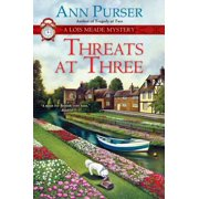 Threats at Three - eBook