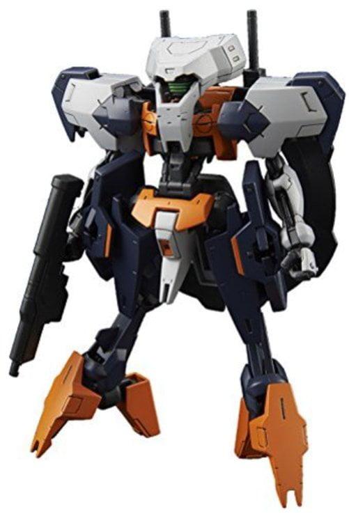 "Bandai Hobby HG IBO Hugo""Gundam IBO"" Building Kit (1 144 Scale) by Bandai Hobby"