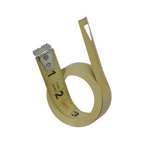 Cooper Tools Measuring Tape Replacement Blades - 45156 50 ft refill tape