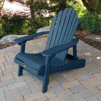 Highwood Hamilton Folding & Reclining Adirondack Chair