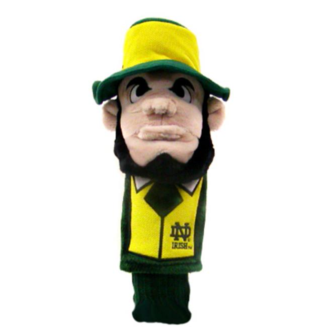 Team Golf 22713 Notre Dame Fighting Irish Mascot Headcover