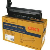 Okidata MB770/MB780 Series Yellow Image Drum (30k) 45395709