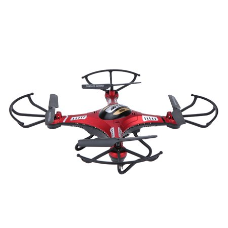 JJR/C H8D 5.8G FPV RTF RC Quadcopter Headless Mode/One Key Return Drone with 2.0MP Camera