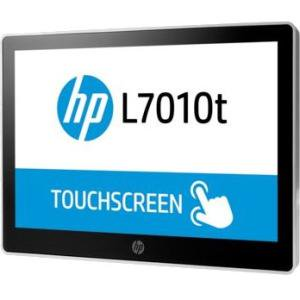 Hp T6N30A8#ABA Sbuy 7010T 10.1 in LED LCD Touchscreen Monitor ()