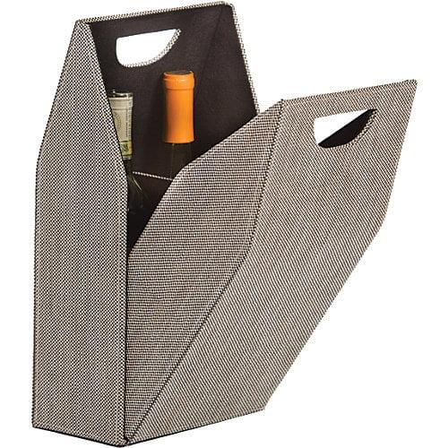 Picnic Plus Double Bottle Box