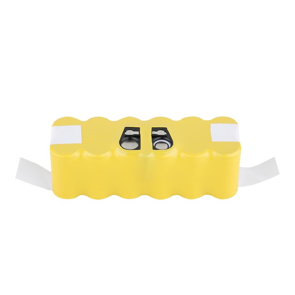 14.4 V 3500 mAh Ni-MH Batterie pour iRobot Roomba 500 510 530 532 534 535 540 550