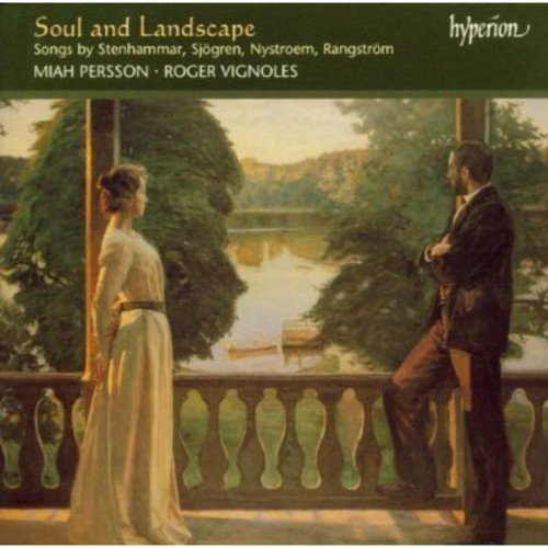 SOUL & LANDSCAPE / SCANDINAVIAN SONGS