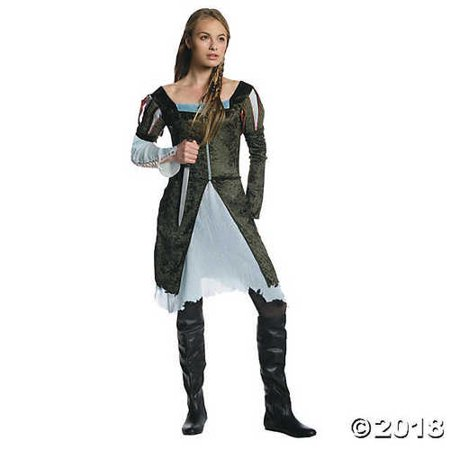 SALES4YA Adult-Costume Snow White Huntsman Adult Costume Sm Halloween Costume
