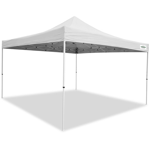 Caravan Canopy Sports 12' x 12' M-Series 2 Pro Instant Canopy Kit, White (144 sq ft Coverage) by Caravan Global