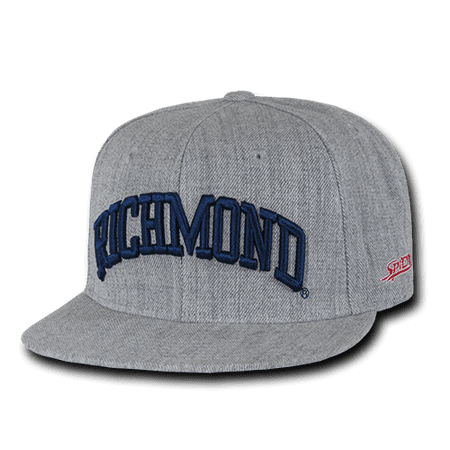 752bfb0cc42aa NCAA University of Richmond Spiders Game Day Fitted Caps Hats ...