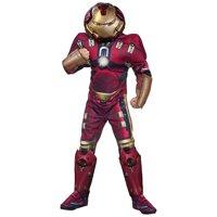 Ultimate Hulkbuster Iron Man Child Costume - X-Small