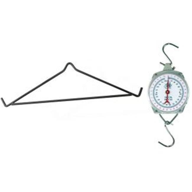 Sportsman Series SM07352 500 Lb Gambrel With Hanging Scale