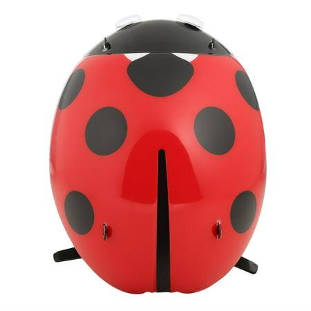 Remote Control Simulate Ladybug Electronic Toy DIY Children Gift Novelty Toy - image 2 of 8