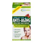 Applied Nutrition Anti-Aging Softgels, 50 Ct