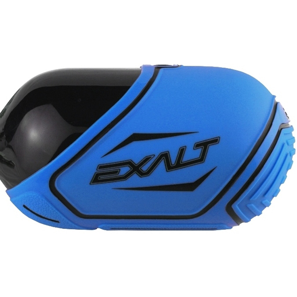 Exalt Paintball Tank Cover Medium 68-72ci Blue by Exalt