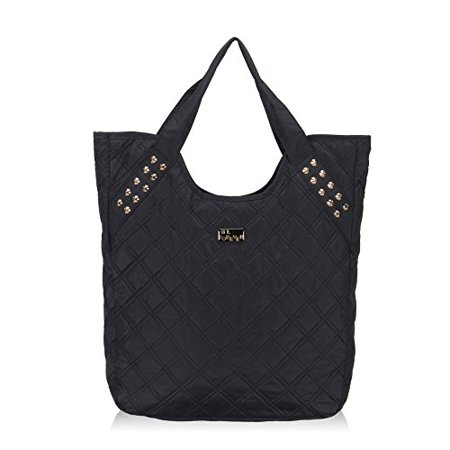 Hynes Eagle Women Quilted Tote Bags