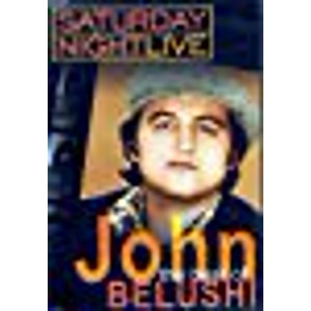 SNL The Best of John Belushi (DVD)