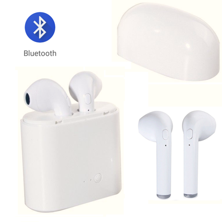 Wireless-Bluetooth-Erabuds-White-with-Battery-Charging-Case-i7-TWS