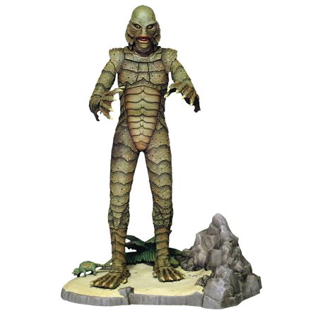 Universal Monsters Creature From The Black Lagoon Model Kit