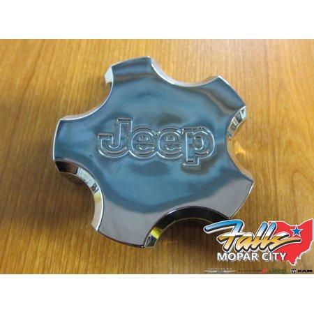 2003-2004 Jeep Grand Cherokee 17
