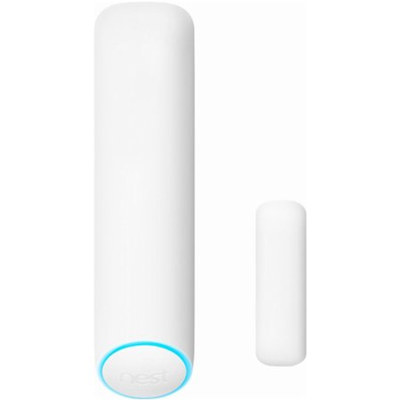 Image of Google Nest Detect, Home Alarm Systems and Sensors