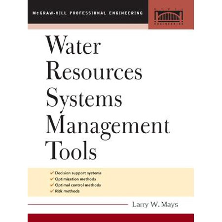 Water Resource Systems Management