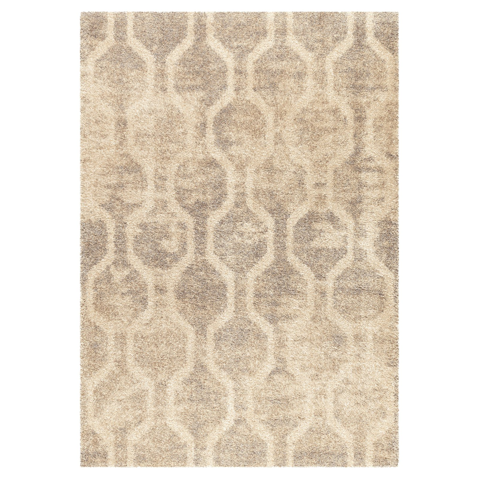 Orian Rugs Linked Up Plush Area Rug